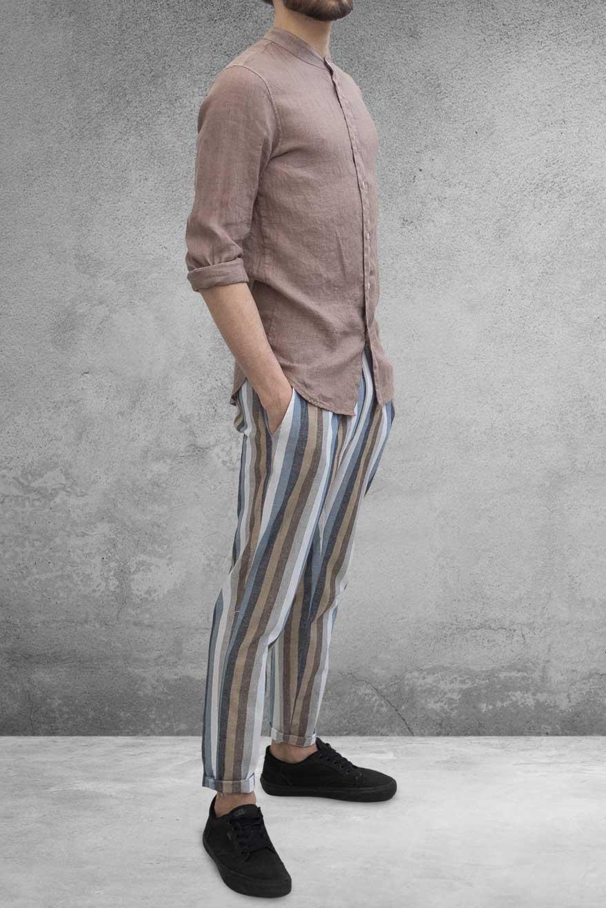 Moda Uomo Abbigliamento Pronto Ingrosso Mmstudio PratoMm 10 9ID2WYEH